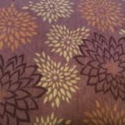 گل باران - بیضوی