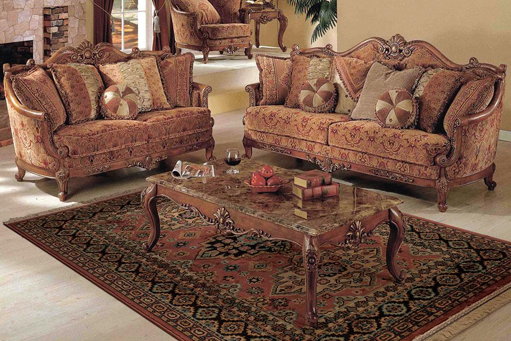 سابقه ایران در تولید فرش ماشینی