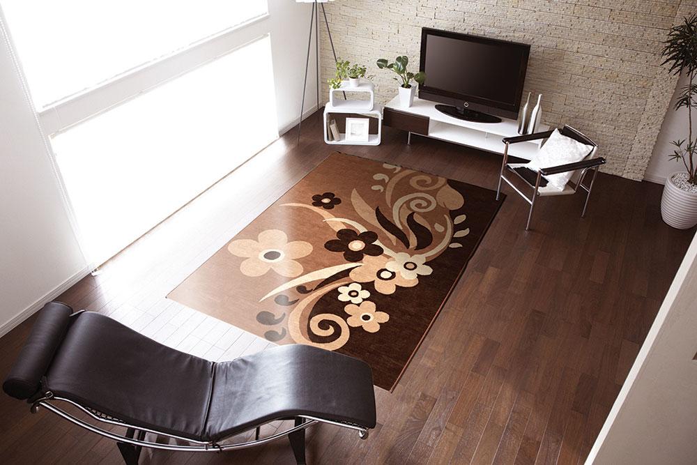 ناشناخته ماندن جایگاه طراحی فرش مدرن